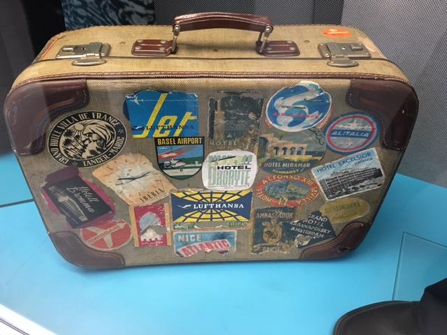 DoX-Koffer